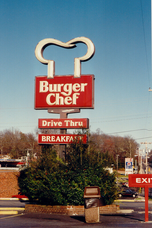 2 cookville tn burger chef memories